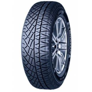 Suverehvid MICHELIN 25555 R18 109H LATITUDE CROSS