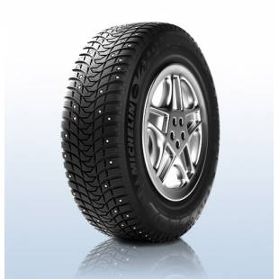 Talverehvid MICHELIN 24545 R17 99T X-ICE NORTH 3 XL