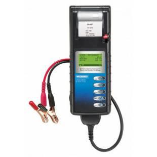 Battery analyzer with printer MIDTRONICS MDX-645P