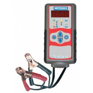Battery tester, Midtronics, USA MIDTRONICS INTECH 15 C