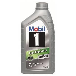 Mootoriõli MOBIL 0W30 FUEL ECONOMY 1L