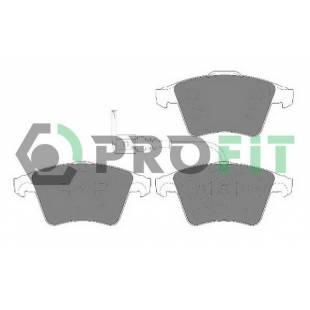 Piduriklotsid PROFIT 5000-1643