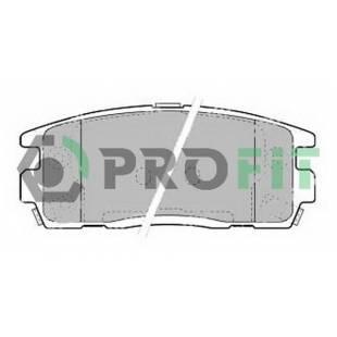 Piduriklotsid PROFIT 5000-1935