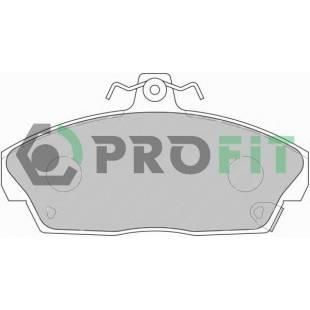 Piduriklotsid PROFIT 5000-0613