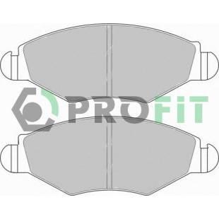 Piduriklotsid PROFIT 5000-1378