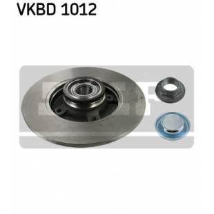 Piduriketas SKF VKBD 1012