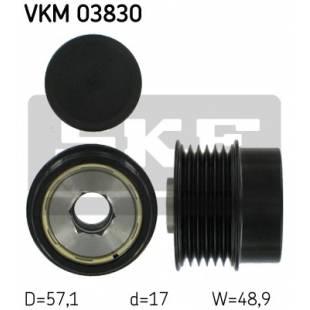 Vabajooksu sidur SKF VKM 03830