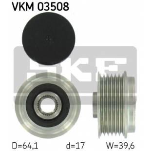 Vabajooksu sidur SKF VKM 03508