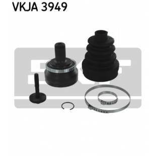 Püsikiirusliigendi rem.komplekt SKF VKJA 3949