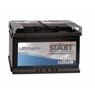Käivitusaku START 570901076 AGM