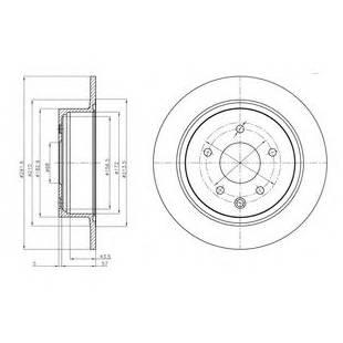 Piduriketas STELLOX 6020-1107-SX