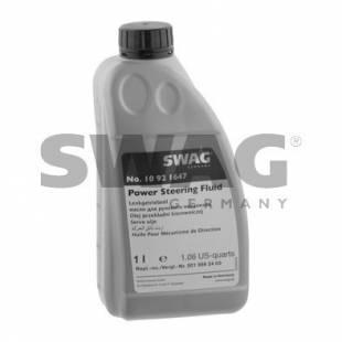 Roolivõimendiõli SWAG 10921647