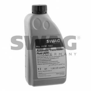 Transmissiooniõli SWAG 10927001