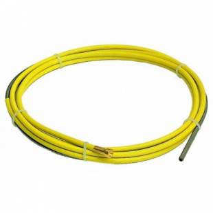 WIRE GUIDE HOSE  D. 1-1,2 MM 3 M AL TELWIN 722516
