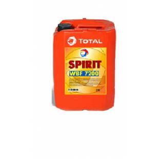 Metallitöötlus õlid TOTAL SPIRIT WBF 7200 20L