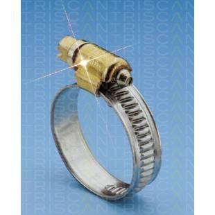 Kruvi-pingutatav klamber TRISCAN 5209 120-140