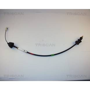 Siduritross TRISCAN 8140 28242