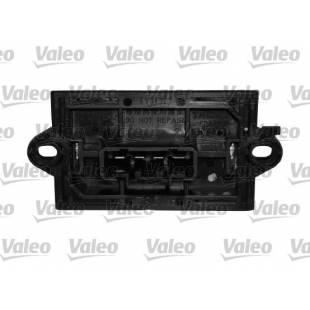 Ventilaatori juhtplokk VALEO 509600