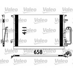 Kondenser VALEO 817647