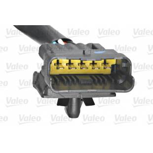 Klaasipuhastite mootor VALEO 579732