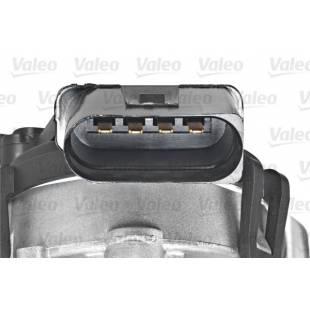 Klaasipuhastite mootor VALEO 579709