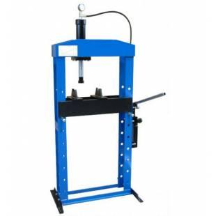 Hidraulc press 15 t (OMA 653B) WERTHER INTERNATIONAL T3261
