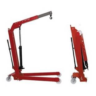 Hydraulic crane 1000 kg WERTHER INTERNATIONAL G1102