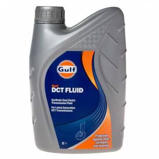 Gulf DCT Fluid
