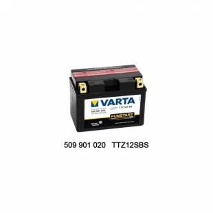Battery VARTA 12V 150x87x110 200A (EN) YTZ12S-4