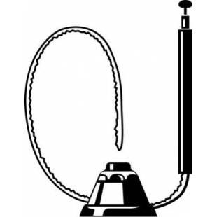 Antenniteleskoop BERU ET350S