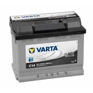 Battery VARTA C14 56Ah 480A 242x175x190