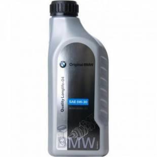 Mootoriõli BMW 5W30 BMW LONGLIFE-04 1L