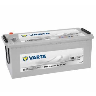 Battery VARTA 180Ah 1000A 513x223x223  +/ -
