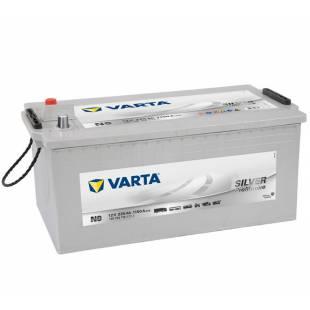 Battery VARTA 225AH 1150A 518X276X242