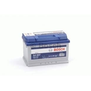 Käivitusaku BOSCH S4007