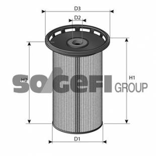 Fuel Filter FRAM C11193ECO
