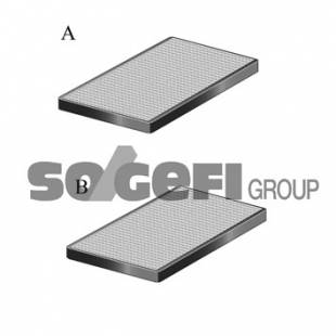 Cabin air Filter FRAM CF10918-2