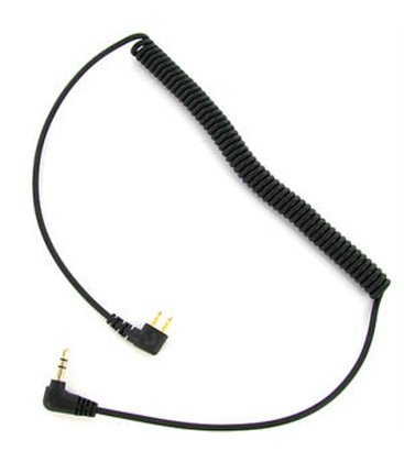 3M 3M™ PELTOR™ Cable with J22-plug to 3,5mm stereo 1,25m FL6N