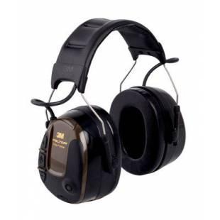 3M 3M™ PELTOR™ ProTac™ Shooter Headset, green, headband MT13H223A