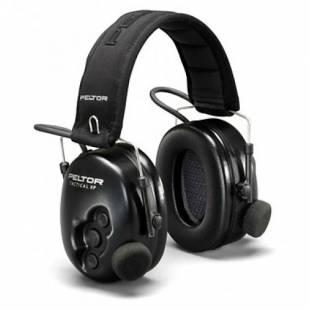 3M 3M™ PELTOR™ Tactical XP™ Hearing protection headband MT1H7F2