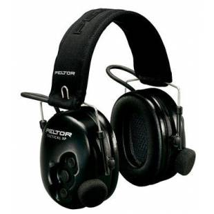 3M 3M™ PELTOR™ Tactical XP™ Hearing protection neckband MT1H7B2