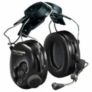 3M 3M™ PELTOR™ Tactical XP™ Hearing protection helmet attachment MT1H7P3E2