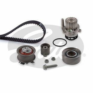 Timing Belt Kit with water pump Gates KP15607XS-2