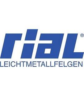 RIAL DH 80X17 5X112/45 (666) (S) (PK/R14) (TÜV) KG875 DH80745M81