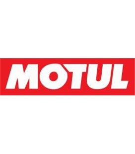 Oils, promotional merchandise MOTUL 208L VAADI LAUAPLAAT 202324