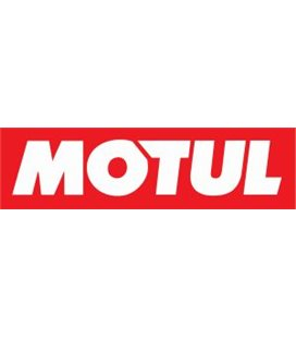 Oils, promotional merchandise MOTUL 208L TABLE TOP 202420