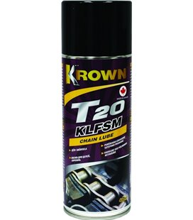 KROWN T20 KETIMÄÄRE KLFSM 400ML/AE T20-400