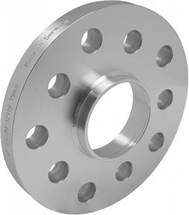 DISTANTSPLAADID 2 TK (SPACER) 10MM. 5X100/5X112 (57,1) SP12118E