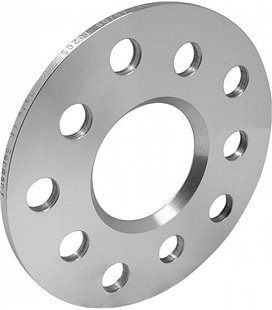 DISTANTSPLAADID, 2TK. (SPACER) , ALU, 5MM. 5X114 + 5X120 (60,1) NB! PAARI HIND! SP10223E