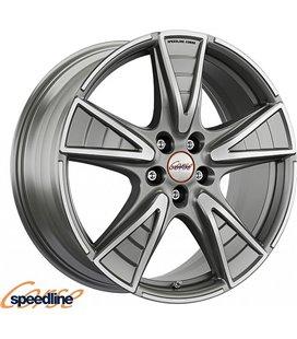 SPEEDLINE SL7 8.5X18 5X120/45 (82,0) (N) (TÜV) KG1000 SL7885511X452